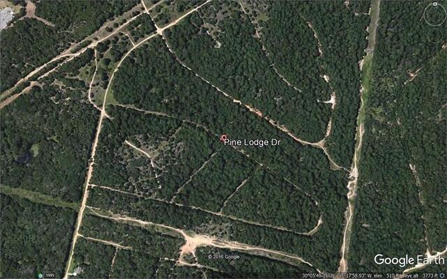 107 Pine Lodge Dr, Bastrop, TX 78602