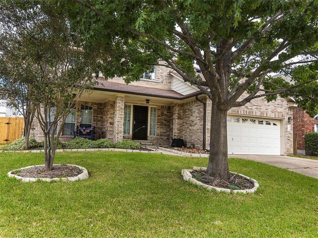 3732 Cheyenne St, Round Rock, TX 78665