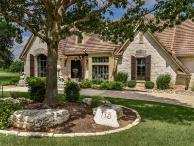 Photo of 115 Birdstone Ln, Georgetown, TX 78628