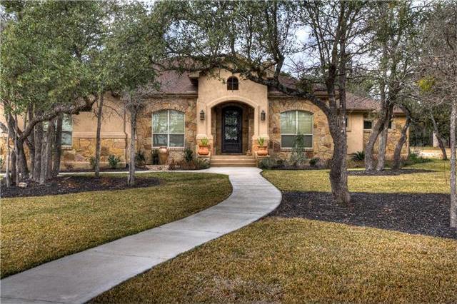 401 Four T Ranch Rd, Georgetown, TX 78633
