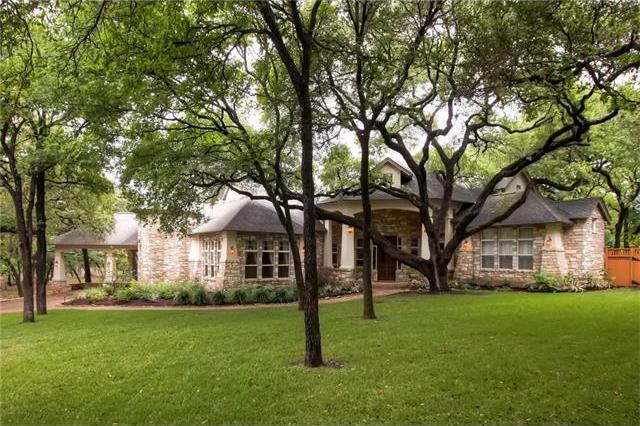 3627 Stoneridge Rd #1, Austin, TX 78746