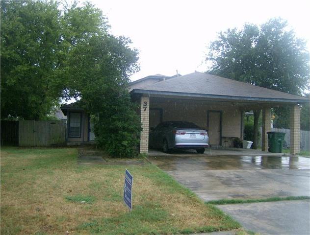 3709 Leafield Dr, Austin, TX 78749