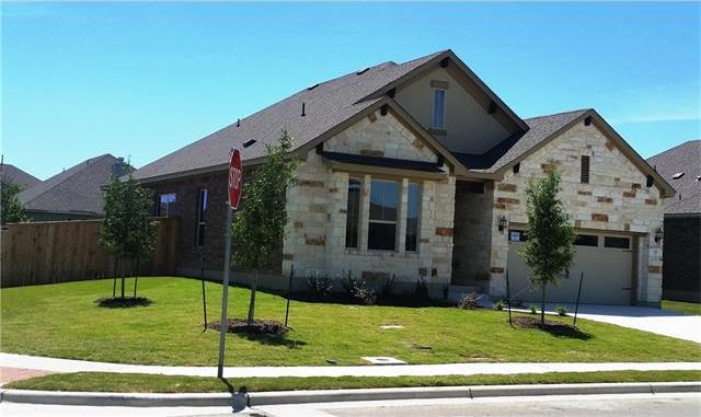 212 Blue Spruce Way, Round Rock, TX 78664