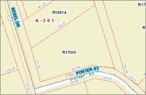 Porter St & Rebel Dr, Kyle, TX 78640