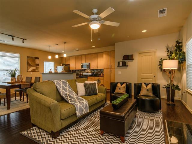 2606 Wilson St #705, Austin, TX 78704