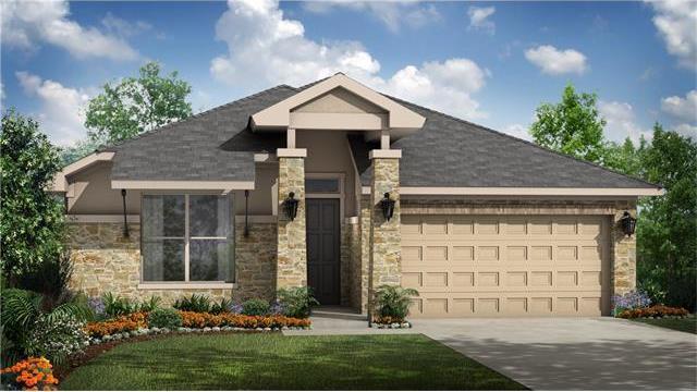 203 Vista Village Cv, Austin, TX 78738