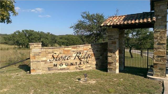 48 Stone Ridge Mountain Rd, Round Mountain, TX 78663