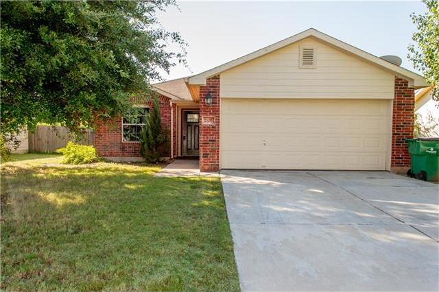 2109 Brewers Pl, Taylor, TX 76574