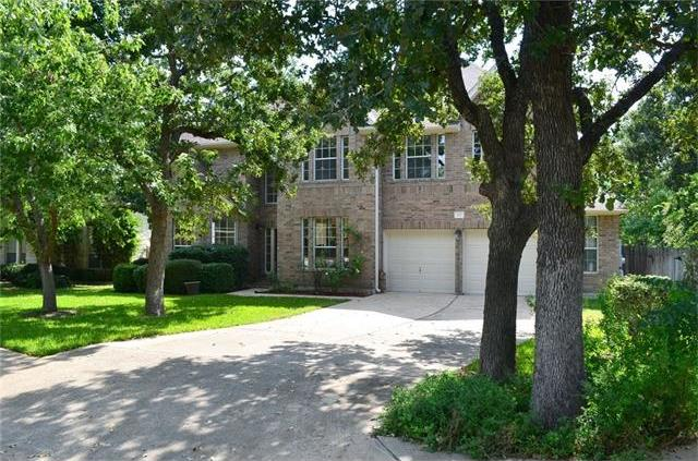 2027 Wood Glen Dr, Round Rock, TX 78681
