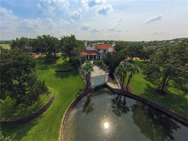 50 Applehead Island Dr, Horseshoe Bay, TX 78657