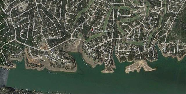2600 Irving Cv, Lago Vista, TX 78645
