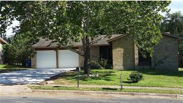 8205 View Ridge Dr, Austin, TX 78724