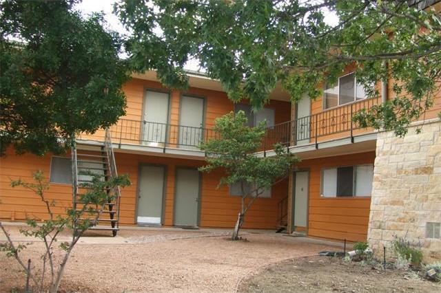 2800 Swisher St #117, Austin, TX 78705