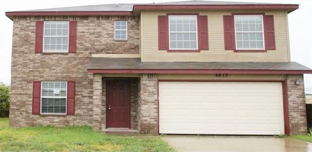 4813 Judson Ave, Killeen, TX 76549