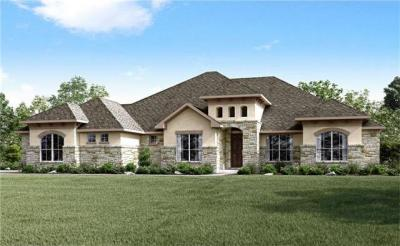Photo of 505 Flintlock Dr, Leander, TX 78641