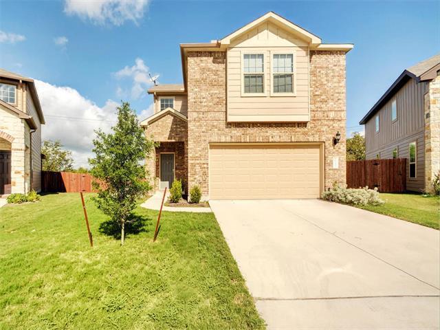 16332 Travesia Way, Austin, TX 78728