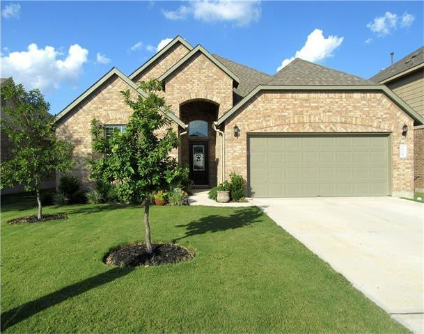 2024 Granite Springs Rd, Leander, TX 78641