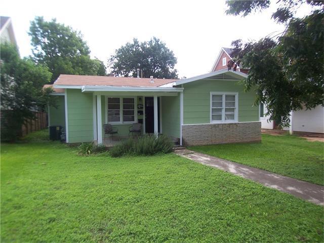 4309 Bellvue Ave, Austin, TX 78756