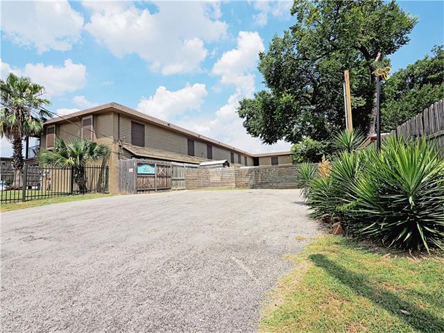 4707 Harmon Ave, Austin, TX 78751