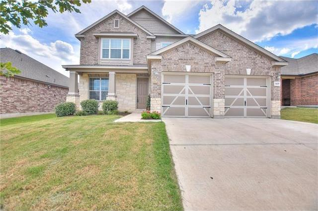 1428 Crested Butte Way, Georgetown, TX 78626
