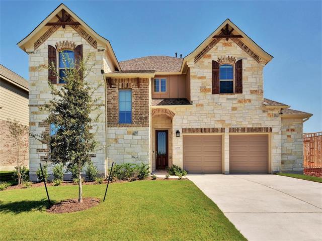 21509 Hines Lane, Pflugerville, TX 78660
