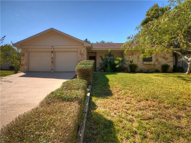1511 Gatlinburg Dr, Pflugerville, TX 78660