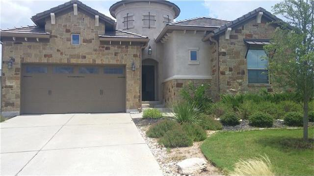 201 Grand Oaks Ln, Georgetown, TX 78628