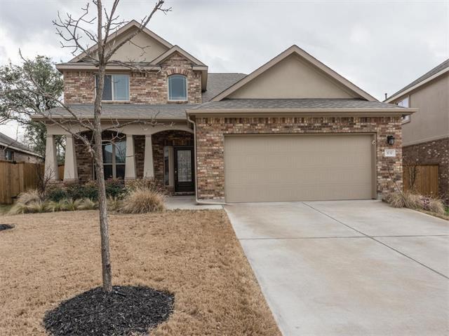 3737 Bainbridge St, Round Rock, TX 78681