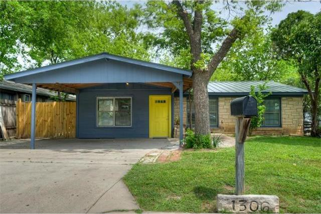 1306 E 52nd St, Austin, TX 78723