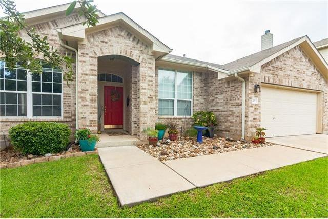 207 Grand Isle Dr, Round Rock, TX 78665