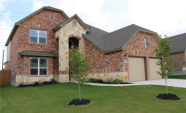 8364 Paola St, Round Rock, TX 78665