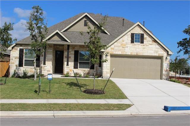 3624 Ashbury Rd, Round Rock, TX 78681