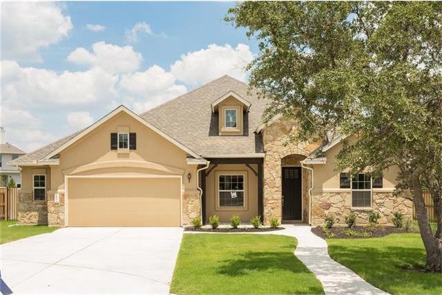 100 San Michelle Cv, Georgetown, TX 78628