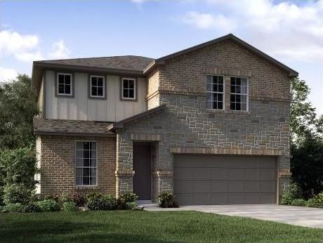 1505 Everts St, Leander, TX 78641