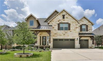 Photo of 2020 Westvalley Pl, Round Rock, TX 78665