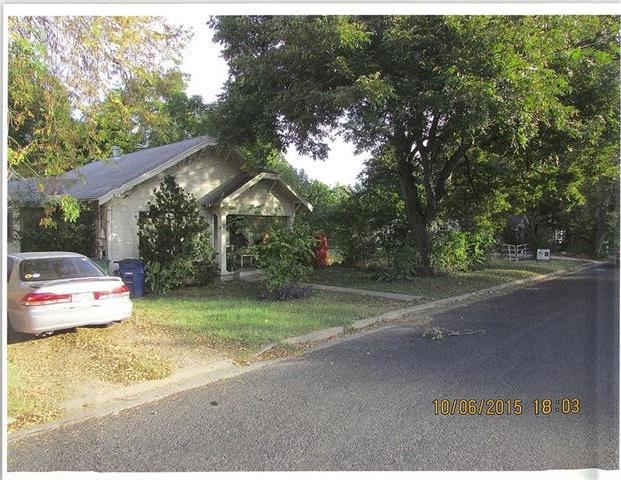 641 Allen St, Austin, TX 78702