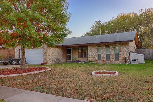 1213 E Mesa Park Dr, Round Rock, TX 78664