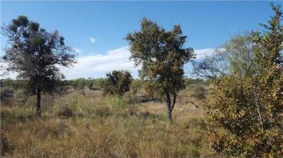 Photo of Lot 33 Granite Hills Drive, Burnet, TX 78611