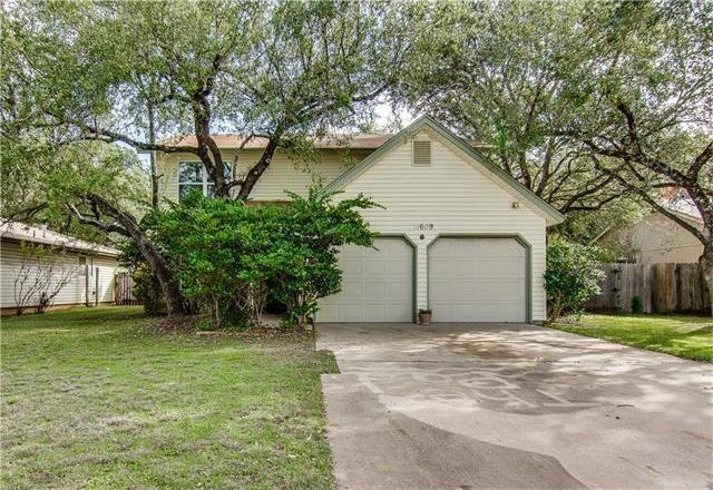 11609 Star View, Austin, TX 78750