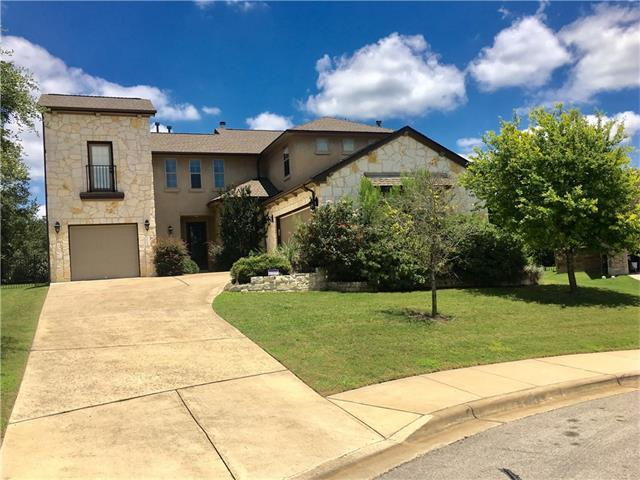 4508 Pyrenees Pass, Bee Cave, TX 78738