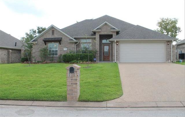 402 Rock Spring Ct, Other, TX 77845