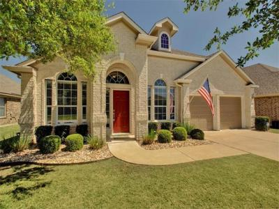 Photo of 20801 Mead Bnd, Pflugerville, TX 78660