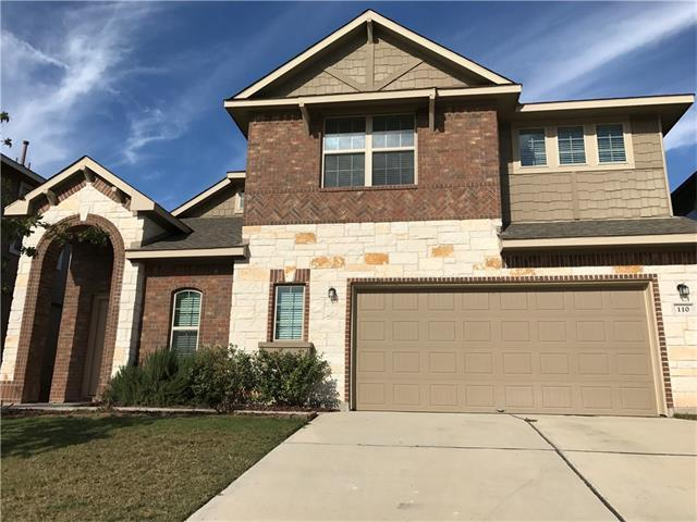 110 Old Settlers Dr, San Marcos, TX 78666
