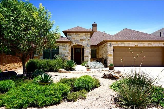5124 Hidden Springs Trl, Georgetown, TX 78633