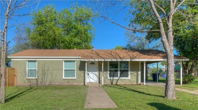 5308 Overbrook Dr, Austin, TX 78723