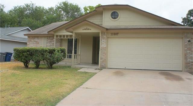 11607 Prairie Hen Ln, Austin, TX 78758