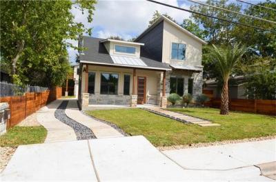 Photo of 5204 Samuel Huston Ave #A,b, Austin, TX 78721