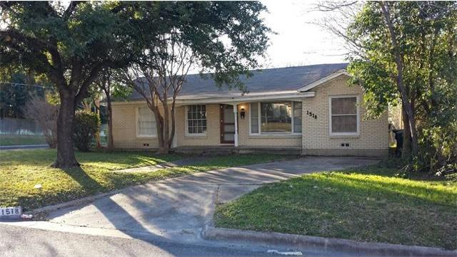 1518 S 37th St, Temple, TX 76504