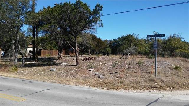 LOT 2059 Paseo De Vaca Circle, Lago Vista, TX 78645