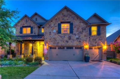 Photo of 4506 Miraval Loop, Round Rock, TX 78665